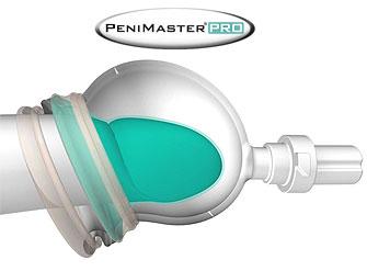 Преимущества вакуумной фиксации PeniMaster PRO
